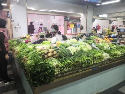 蔬菜农药残留超标!最新一期农产品质量监测结果出炉