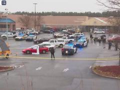 美国阿肯色州发生一起枪击事件 致1死2伤