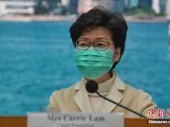 香港:由内地入境香港旅客需接受强制检疫14天