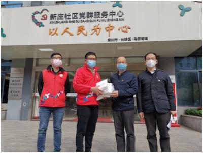 """直插一線!深圳75個市指導服務組""""下沉""""社區戰疫"""