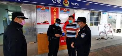 復工返工,看深圳東大門一線檢疫點如何守職責做服務!