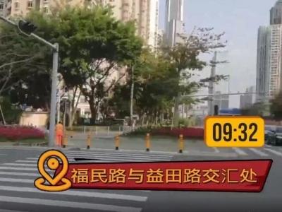 IN視頻 | 深圳早高峰回來了!網友:我竟然有點想念這座城市的擁擠!