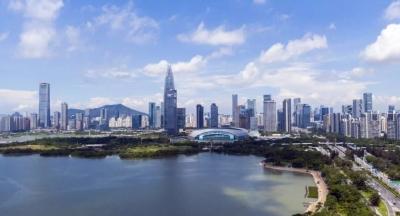 深圳湾航道疏浚工程环评公示时间延长