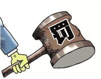 违规设立分支机构,中国野生动物保护协会被行政处罚