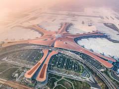 3家航企入驻北京大兴机场 多家公司29日起转场