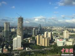 """疫下""""双刃剑"""":宁波政府危中寻机锚定5大新兴产业"""