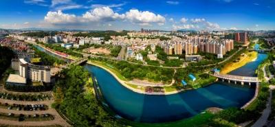 今年深圳计划万元GDP用水量同比下降3%