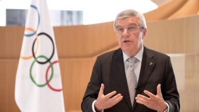 奥运会新日程仍需四周时间协商