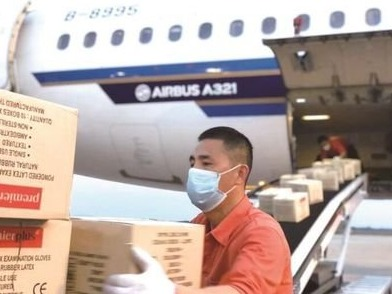防疫物资出口如何规避法律风险?专家建议约定合同争议由中国法院管辖或中国仲裁机构仲裁