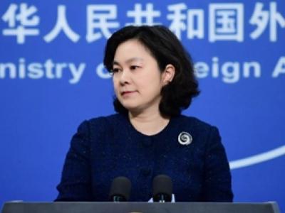 外交部回应外国人在华扰乱防疫秩序:将依法追究其法律责任