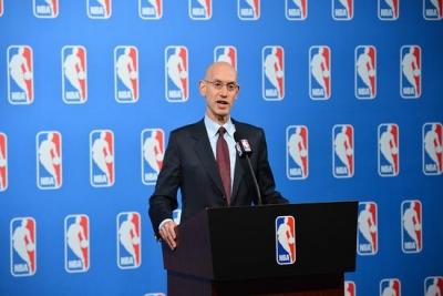 達成一致!5月中旬起所有NBA球員薪水的25%延遲發放