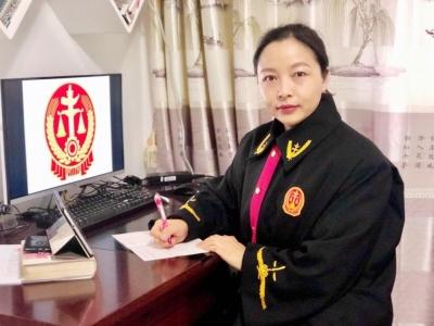深圳法官滯留湖北 堅持在線立案102宗