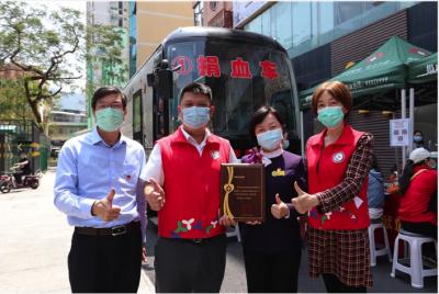 75人為疫情獻血,蓮塘街道蓮塘社區這場主題黨日活動好暖心