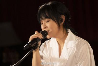 劉若英為兒子臨時加唱歌曲 阿信調皮找來要版權費