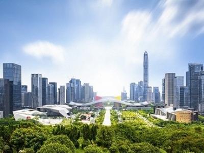设立300亿元专项贷款 深圳支持实体经济助推高质量发展