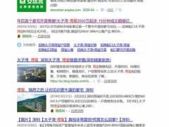 """深圳公布""""捂盘惜售""""处罚:已暂停在深所有项目网签"""