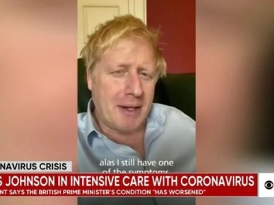 观察 从热爱写作的英国首相身上能看见什么