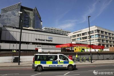 英国首相状态稳定在ICU接受观察,该国死亡病例累计超六千