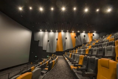 电影停摆80天:2263家影院注销,博纳北京文化减薪裁员