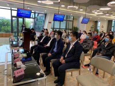 深圳律师深入一线助力企业复工复产