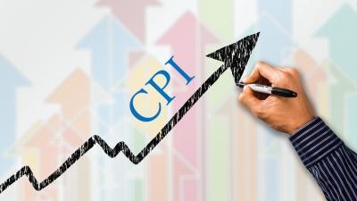 广东一季度CPI同比上涨5.8%   居民人均消费支出同比下降5.6%