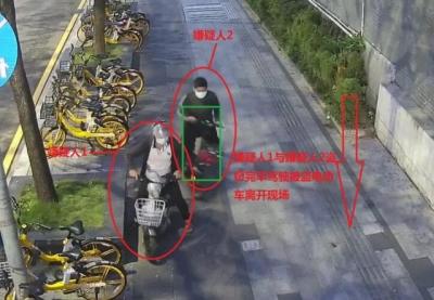 羅湖警方喊話:電動單車要上鎖,最近偷車案件有點多