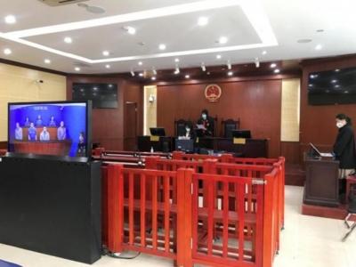 宝安法院法警黄祺驻点看守所52天 全力保障刑事审判庭审
