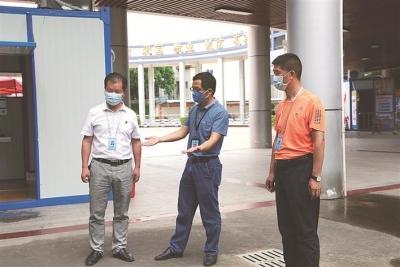 坪山為45所學校配兼職衛生健康副校長