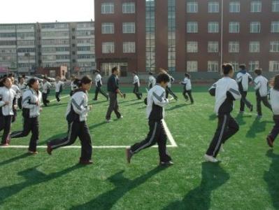 广东发布体育课指导意见:保持1.5米间距,不宜佩戴口罩