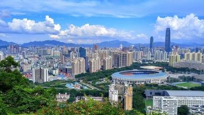 王伟中:在维护国家安全上彰显深圳先行示范区的担当作为