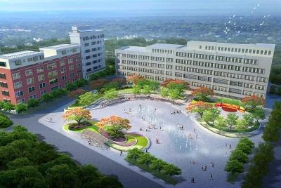 大美城中村整治再提速,新湖圳美特色城中村土地整備簽約100%