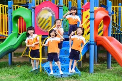 萬元大獎等你來!寶安區公辦幼兒園統一標識、園服設計比賽今日開啟!