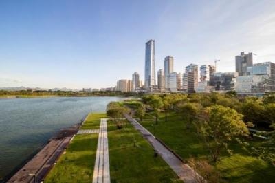 2020年度海綿城市建設資金獎勵申報啟動