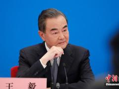 王毅:中國將推動與東盟關系更進一步