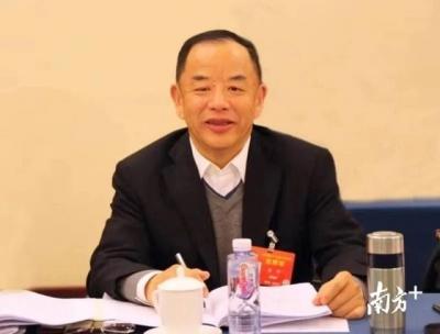 全國政協委員潘明:建議粵港澳大灣區水域十年禁捕