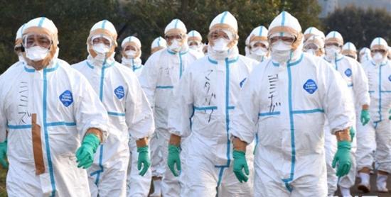 日本新增新冠肺炎確診病例31例,累計確診16367例