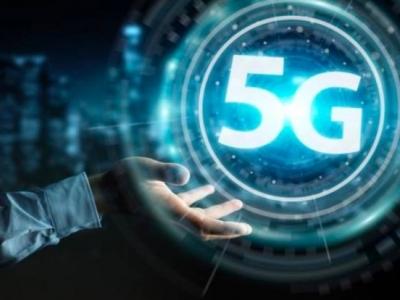 發改委:加快布局支持新型消費的5G網絡等新型基礎設施
