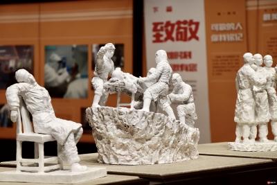 """廣東啟動 """"5·18國際博物館日""""活動 深圳建設博物館之城"""