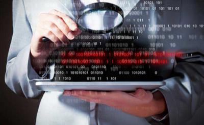 全国人大常委会工作报告:个人信息保护法将制定