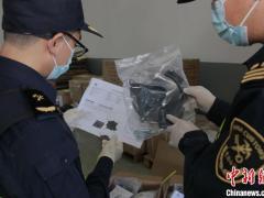 粵港澳海關聯合執法 粵方查獲侵權貨物超30000件