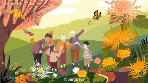 陈霞委员:建议设法定敬老节、成立老龄事务部、鼓励社会养老