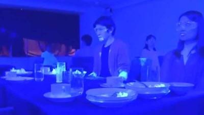 新冠病毒在餐厅传播速度有多快?日本这个实验告诉你