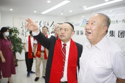 渤海大学联合优术生命科技将共建粤港澳大湾区实验室