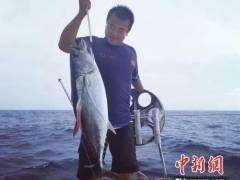 有梦谁也了不起!中国独臂船长完成6万3千公里环球航行