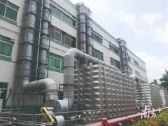 销号整治5500余家企业,广东将用百日治理臭氧污染