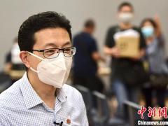 专访吴秋北:工联会受特区政府委托为内地港人寄药突破万宗