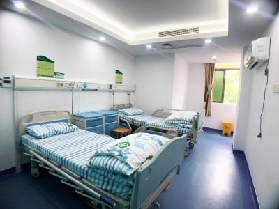 简竹护理院开业  龙岗有了第一家大型公立医养融合机构