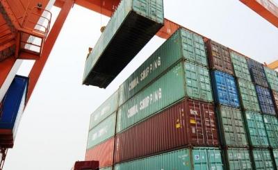 1至5月我国进出口总额11.54万亿元,下降4.9%