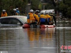 """日《环境白皮书》获内阁批准 首次使用""""气候危机""""措辞"""