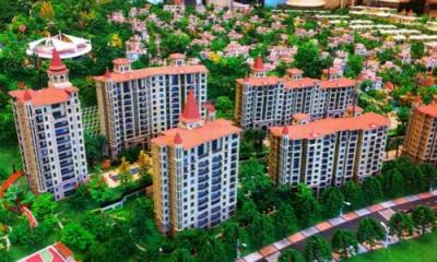 广东房地产市场逐步恢复正常 头5月房地产开发投资5186.74亿元